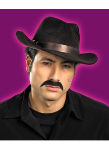 Moustache Gangster