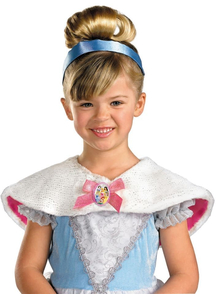 Multi Princess Capelet