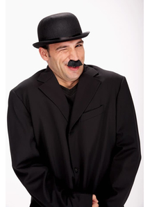 Mustache The Comedian