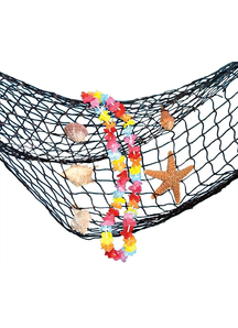 Nautical Fish Net Kit 18 Sq Ft