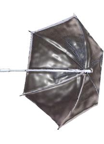 Parasol Clear Plastic