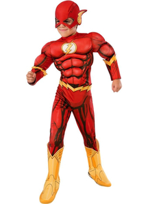 Prestige Flash Child Costume