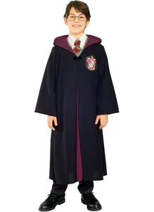 Prestige Harry Potter Child Costume