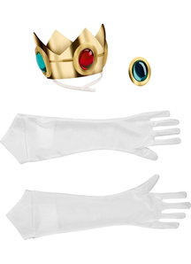 Princess Peach Acces Kit Adult