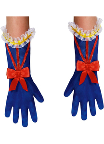 Snow White Toddler Gloves
