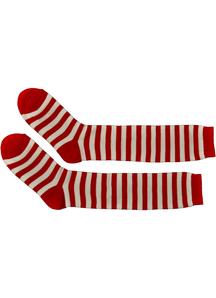 Socks Rag Doll Elf Adult