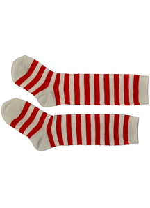 Socks Rag Doll Elf Sml Child