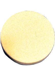 Sponge  White Latex