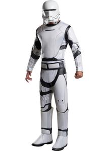 Star Wars Flametrooper Adult Costume