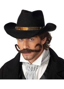 The Gunslinger Mustache