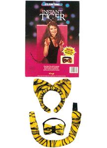 Tiger Instant Adult