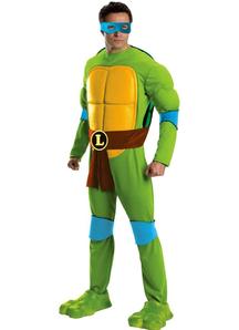 Tmnt Leonardo Adult Costume