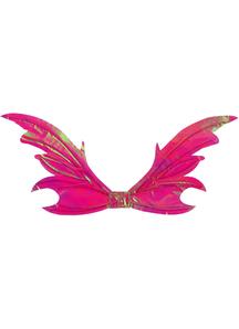 Wings Fairy Opal Pink