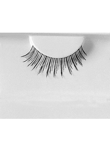 Eyelashes Black 503