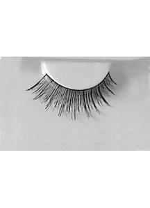 Eyelashes Black 74