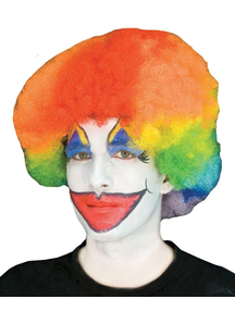 Ez Make Up Kit Clown