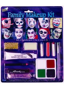 Family Makeup Kit