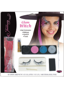 Glam Series Make Up Witch