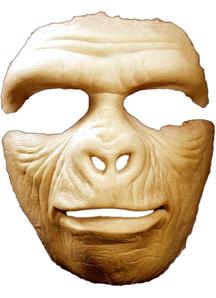 Gorilla Foam Latex Face