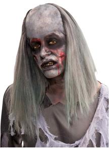 Grave Robber Zombie Peruke For Halloween