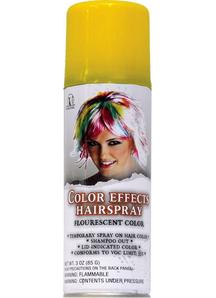 Hairspray Fluor Red Ormd