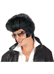 Jumbo Wig For Rock N Roll Costume