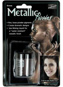 Metallic Powder Bronze