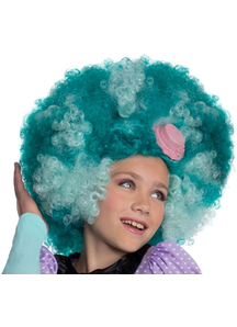 Mh Honey Swamp Wig For Children