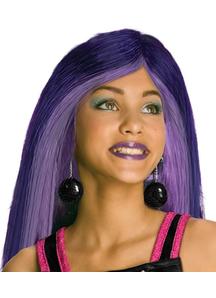 Mh Spectra Vondergeist Wig For Children