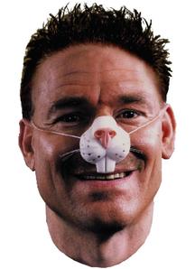 Nose Rabbit With Elastic