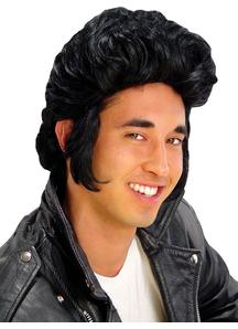 Retro Wig Pompadour