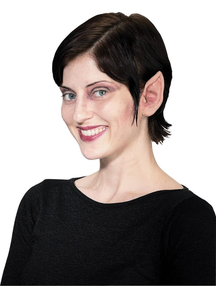 Small Pointed Ears