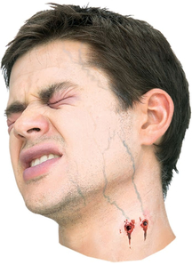 Vampire Bites Prosthetic