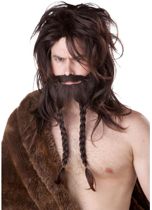 Viking Brown Kit For Adults