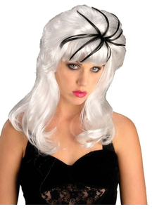 Vixen Sinister Wig For Halloween