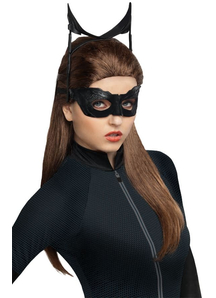 Wig For Catwoman Costume