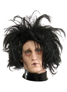 Wig For Edward Scissorhands Costume