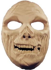 Zombie Foam Latex Face