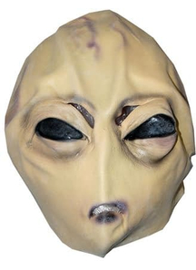 Alien Mask For Children