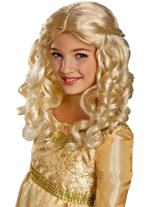 Aurora Wig For Children
