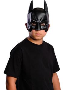 Batman Face Mask For Children