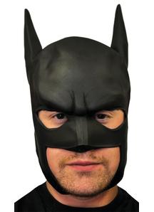 Batman Mask Adult For Men