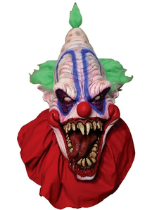 Big Top Mask For Halloween