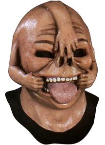 Bleah Mask For Halloween