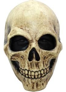 Bone Skull Latex Mask For Halloween