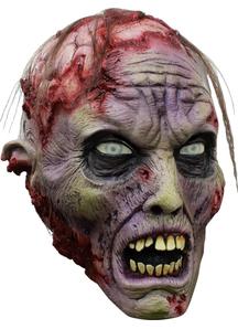 Brains Latex Mask For Halloween