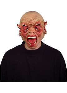 Cacophony Gnarly Gnasher Mask For Halloween