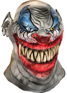 Chopper Latex Clown Mask For Halloween