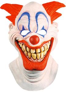 Clown Mask For Halloween