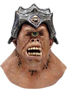 Cyclops Mask For Halloween